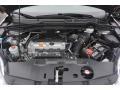 2011 Polished Metal Metallic Honda CR-V SE 4WD  photo #32