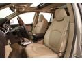 2009 Gold Mist Metallic Buick Enclave CXL  photo #5