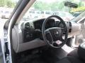 Summit White - Silverado 1500 Work Truck Regular Cab Photo No. 39