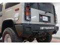 Pewter Metallic - H2 SUV Photo No. 59