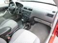 2007 Infra-Red Ford Focus ZX4 SE Sedan  photo #11