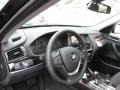 Black Dashboard Photo for 2016 BMW X3 #104135323