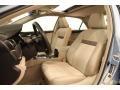 Ivory 2012 Toyota Camry Interiors