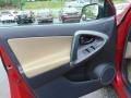 Sand Beige Door Panel Photo for 2011 Toyota RAV4 #104138275