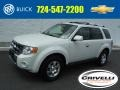 2012 White Suede Ford Escape Limited V6 4WD #104161435