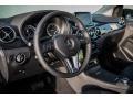2015 B Electric Drive Steering Wheel