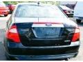2011 Tuxedo Black Metallic Ford Fusion SEL V6  photo #7