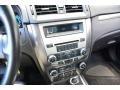 2011 Tuxedo Black Metallic Ford Fusion SEL V6  photo #11