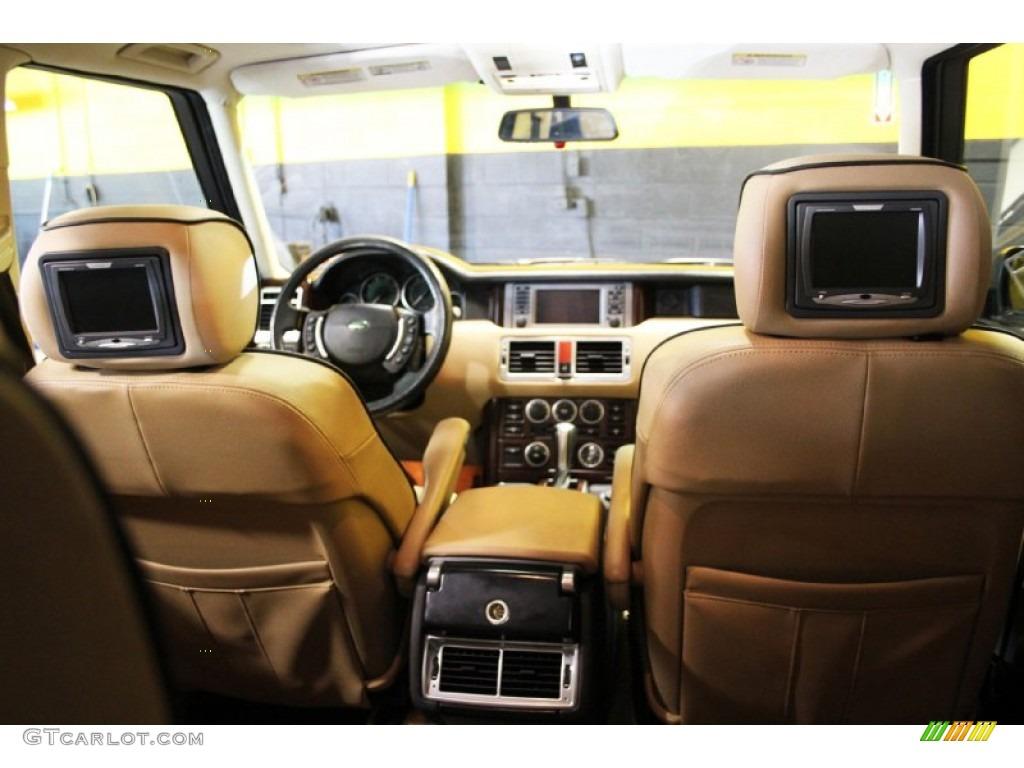2004 Range Rover HSE - Chawton White / Ivory/Aspen photo #27
