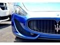 Blu Sofisticato (Sport Blue Metallic) - GranTurismo Sport Coupe Photo No. 3