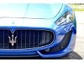 Blu Sofisticato (Sport Blue Metallic) - GranTurismo Sport Coupe Photo No. 4