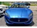 Blu Sofisticato (Sport Blue Metallic) - GranTurismo Sport Coupe Photo No. 5