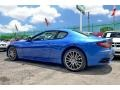 Blu Sofisticato (Sport Blue Metallic) - GranTurismo Sport Coupe Photo No. 12