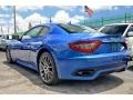 Blu Sofisticato (Sport Blue Metallic) - GranTurismo Sport Coupe Photo No. 13