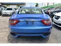 Blu Sofisticato (Sport Blue Metallic) - GranTurismo Sport Coupe Photo No. 15