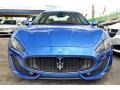 Blu Sofisticato (Sport Blue Metallic) - GranTurismo Sport Coupe Photo No. 59