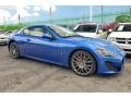 Blu Sofisticato (Sport Blue Metallic) - GranTurismo Sport Coupe Photo No. 63