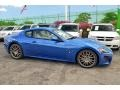 Blu Sofisticato (Sport Blue Metallic) - GranTurismo Sport Coupe Photo No. 64