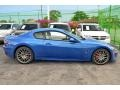 Blu Sofisticato (Sport Blue Metallic) - GranTurismo Sport Coupe Photo No. 65