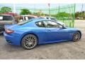 Blu Sofisticato (Sport Blue Metallic) - GranTurismo Sport Coupe Photo No. 66