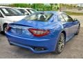 Blu Sofisticato (Sport Blue Metallic) - GranTurismo Sport Coupe Photo No. 68