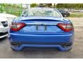Blu Sofisticato (Sport Blue Metallic) - GranTurismo Sport Coupe Photo No. 69