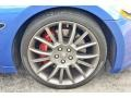Blu Sofisticato (Sport Blue Metallic) - GranTurismo Sport Coupe Photo No. 74