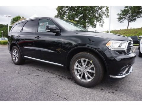 2015 dodge durango limited data info and specs. Black Bedroom Furniture Sets. Home Design Ideas