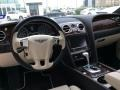 2013 Continental GT Linen Interior