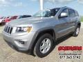 2015 Billet Silver Metallic Jeep Grand Cherokee Laredo #104253895