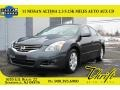 2011 Ocean Gray Nissan Altima 2.5 S #104253590
