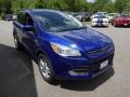 2015 Deep Impact Blue Metallic Ford Escape SE 4WD #104376036