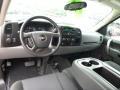 2012 Victory Red Chevrolet Silverado 1500 LS Crew Cab 4x4  photo #15