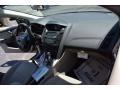 2015 Tectonic Metallic Ford Focus SE Hatchback  photo #16