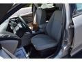 2015 Tectonic Metallic Ford Focus SE Hatchback  photo #17