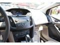 2015 Tectonic Metallic Ford Focus SE Hatchback  photo #25