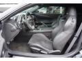 Black Front Seat Photo for 2014 Chevrolet Camaro #104430983