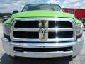 Hills Green - 2500 Tradesman Crew Cab 4x4 Photo No. 9