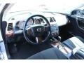 2007 Brilliant Silver Metallic Nissan Murano S AWD  photo #13