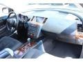 2007 Brilliant Silver Metallic Nissan Murano S AWD  photo #21