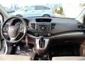 2012 White Diamond Pearl Honda CR-V EX 4WD  photo #14