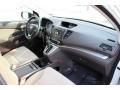 2012 White Diamond Pearl Honda CR-V EX 4WD  photo #27