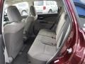 2012 Basque Red Pearl II Honda CR-V EX 4WD  photo #20