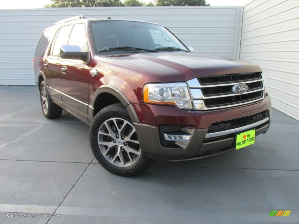 Colors for 2015 king ranch autos post