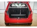 2015 B Electric Drive Trunk
