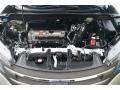 2012 Alabaster Silver Metallic Honda CR-V EX-L  photo #29