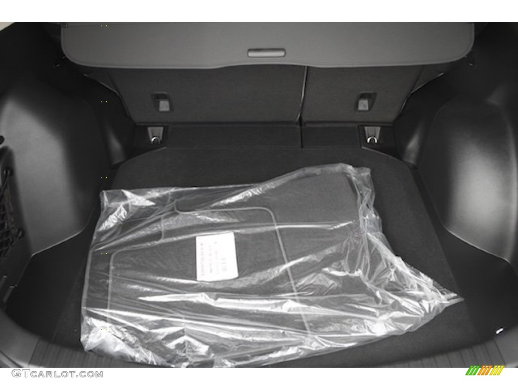 2015 CR-V EX - Basque Red Pearl II / Gray photo #17