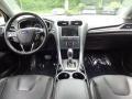 2013 Tuxedo Black Metallic Ford Fusion Titanium AWD  photo #12