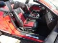 2007 Torch Red Ford Mustang Shelby GT500 Convertible  photo #10