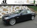 2015 Imperial Blue Metallic BMW 5 Series 535i xDrive Sedan #104603646